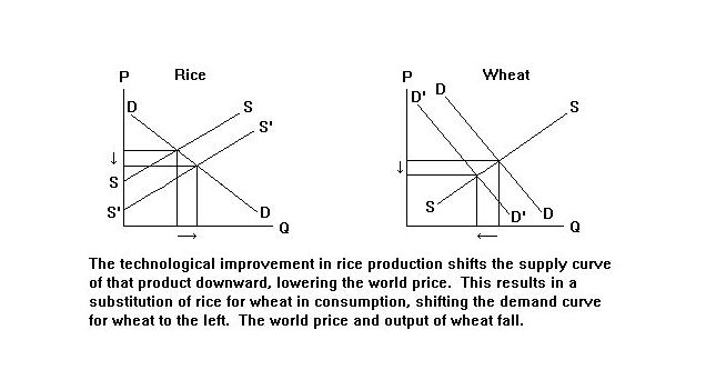 supply and demand test multiple choice