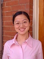 u of t economics jenny fan