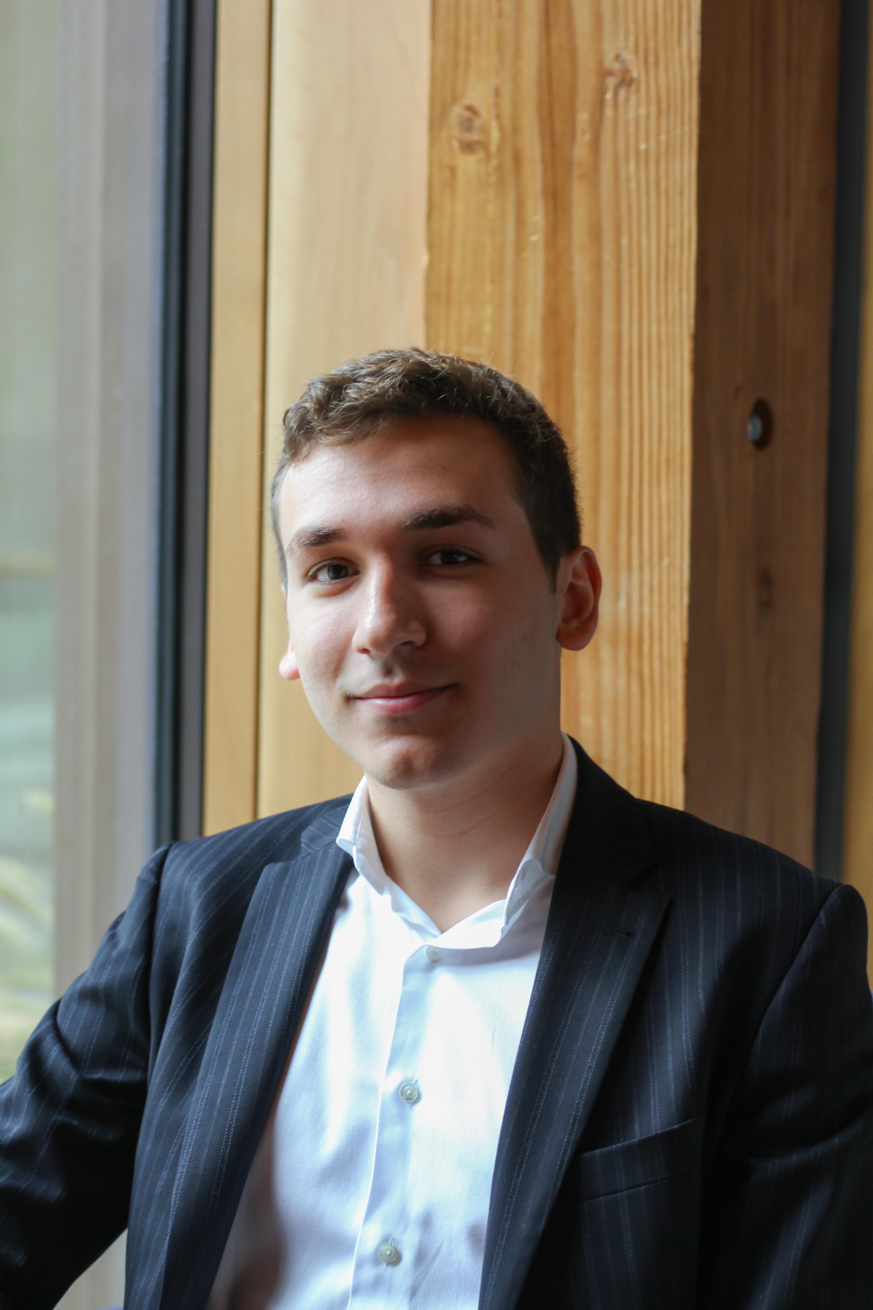 Mohamad Hammoud