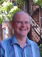Geoff Pearce