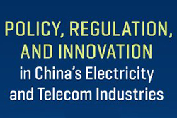 Policy, Regulation and Innovation