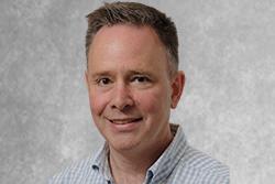 Professor Dwayne Benjamin
