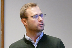 Professor Joseph Steinberg