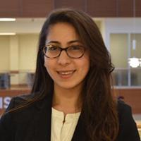 Nazanin Khazra