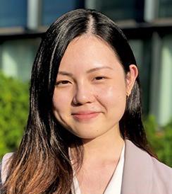 Fanny Qifang Wu