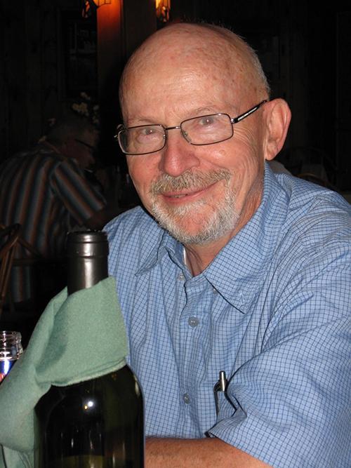 Professor Emeritus Richard Bird