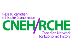 Canadian Network for Economic History logo