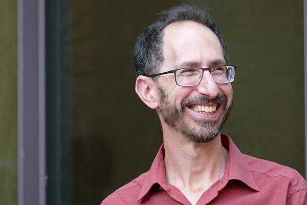 Professor Yoram Halevy