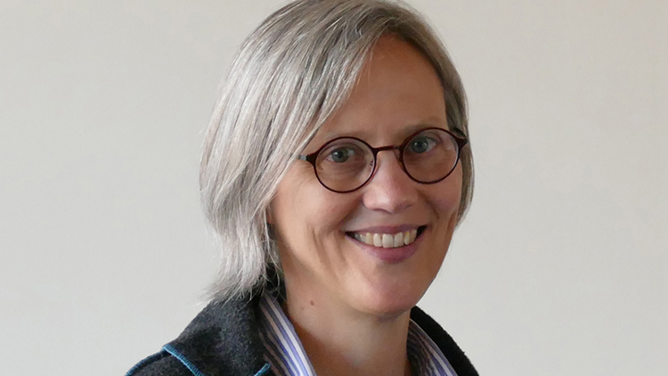 Professor Gillian Hall