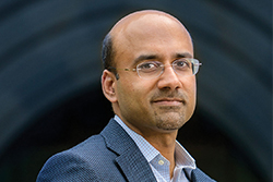 Professor Atif Mian