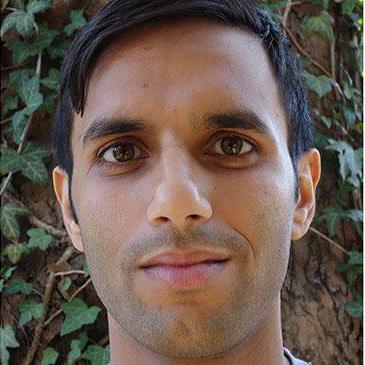 Professor Rahul Deb