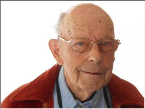 Professor Emeritus Jack Sawyer