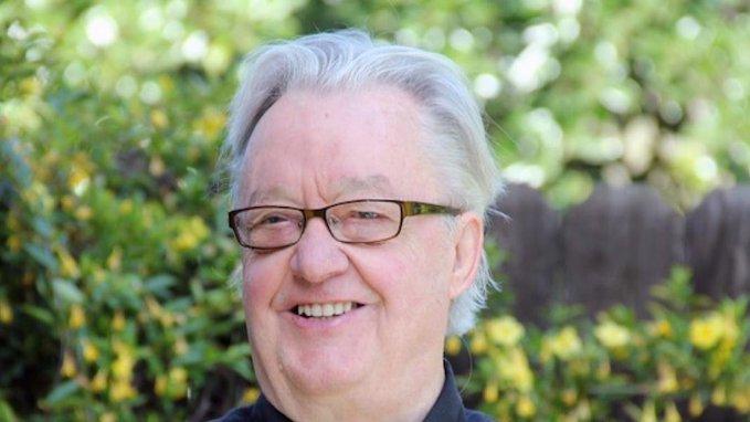 Professor emeritus Mel Watkins