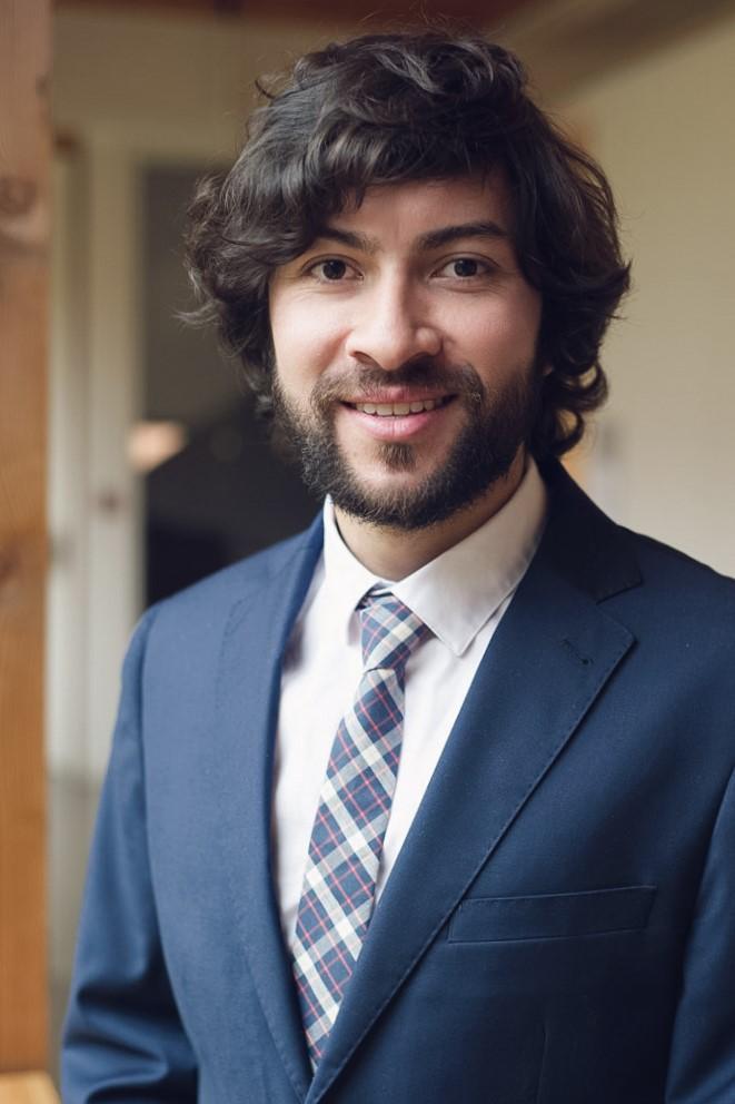 Juan Sebastian Morales